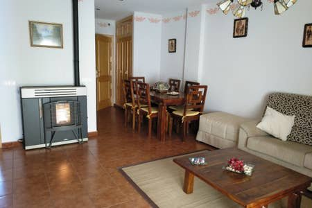 APARTAMENTOS NAVAMAR 1ºB, holiday rental in Patones