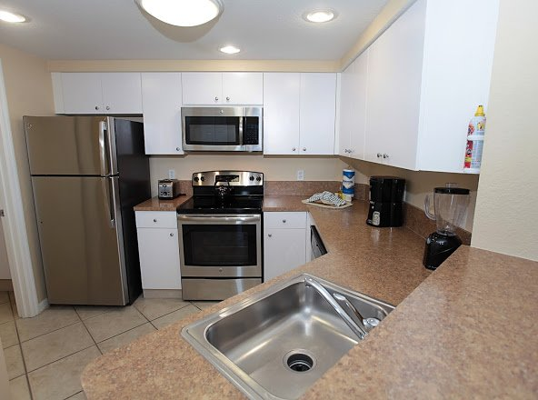 Vacation Village, Weston Florida, holiday rental in Green Meadow