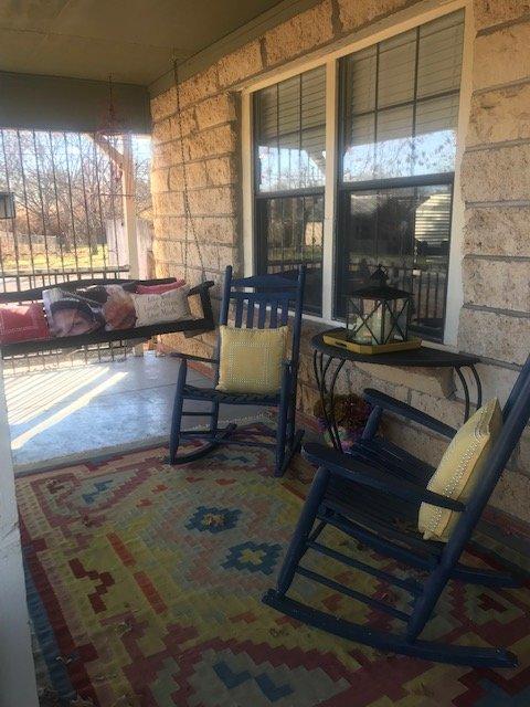 at Nana's Guesthouse., holiday rental in Llano