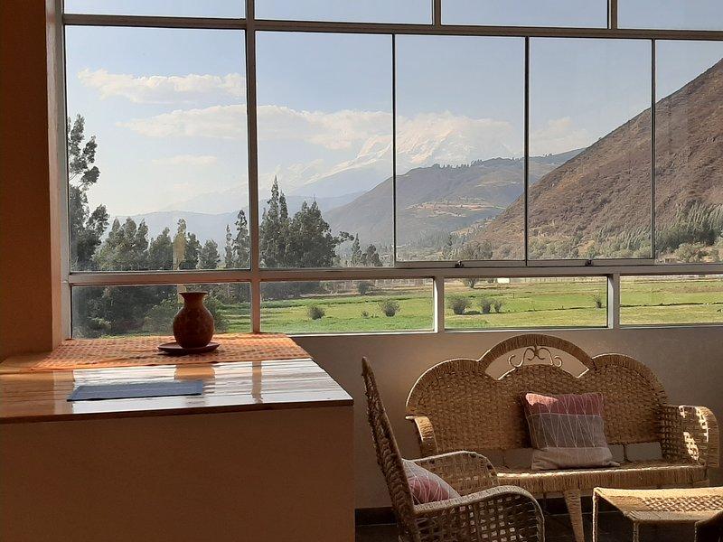 Departamento Bellavista Superior 1, location de vacances à Ancash Region