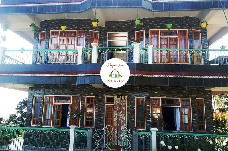 Ningma Lamu Homestay in (Mungpoo, Mangpu / District of Darjeeling / West Bengal, vacation rental in Darjeeling