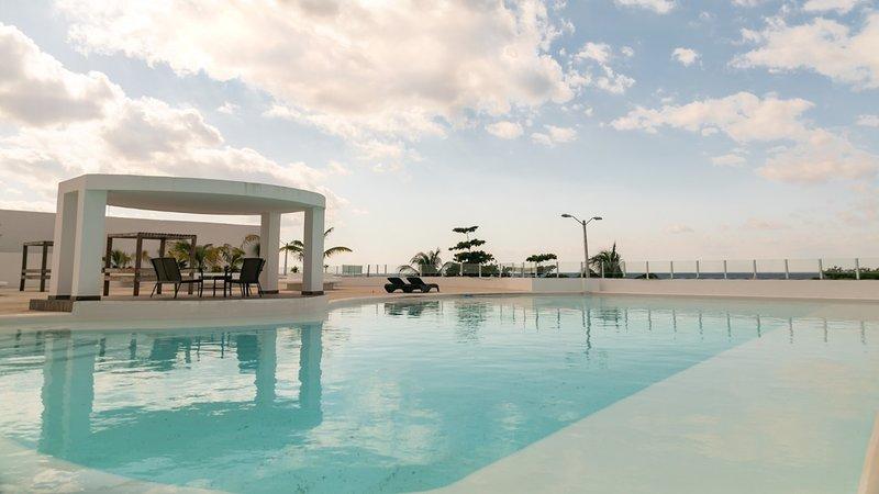 Casita Cozumel, holiday rental in San Miguel de Cozumel