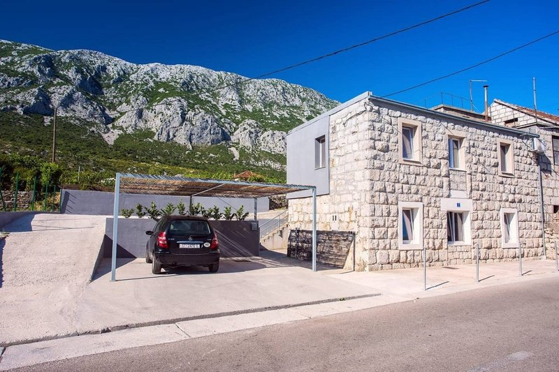Apartment 4893-1 for 6 Pers. in Gata, holiday rental in Gata
