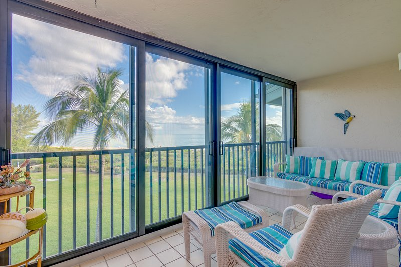 Loggerhead 133, holiday rental in Sanibel Island