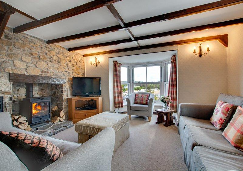 Hill Cottage, alquiler de vacaciones en Saundersfoot