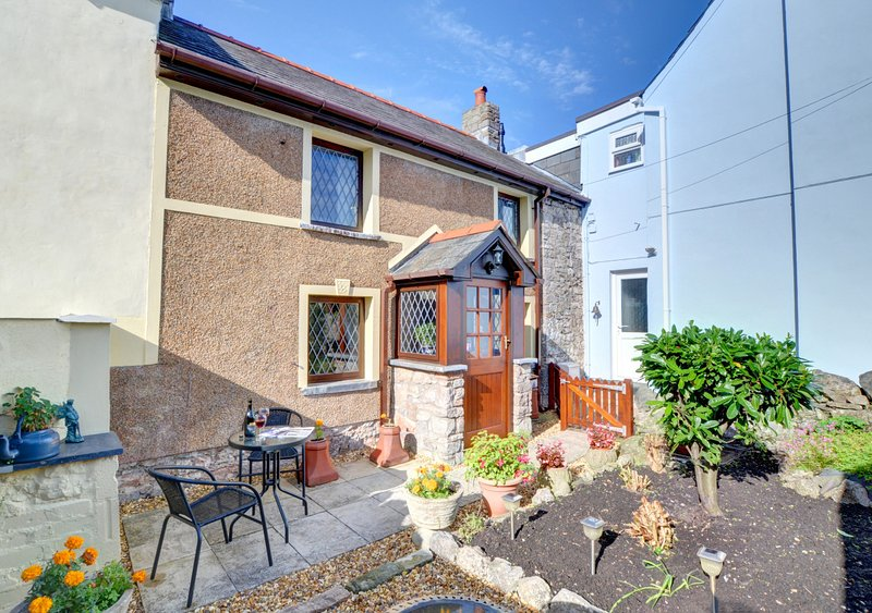 Old Newton Cottage, vacation rental in Porthcawl