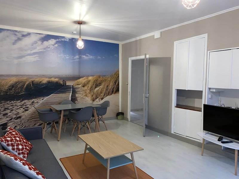 Best Confort, vacation rental in Chenove