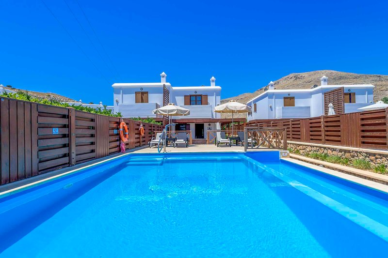 Lindos Sapphire, vacation rental in Lindos