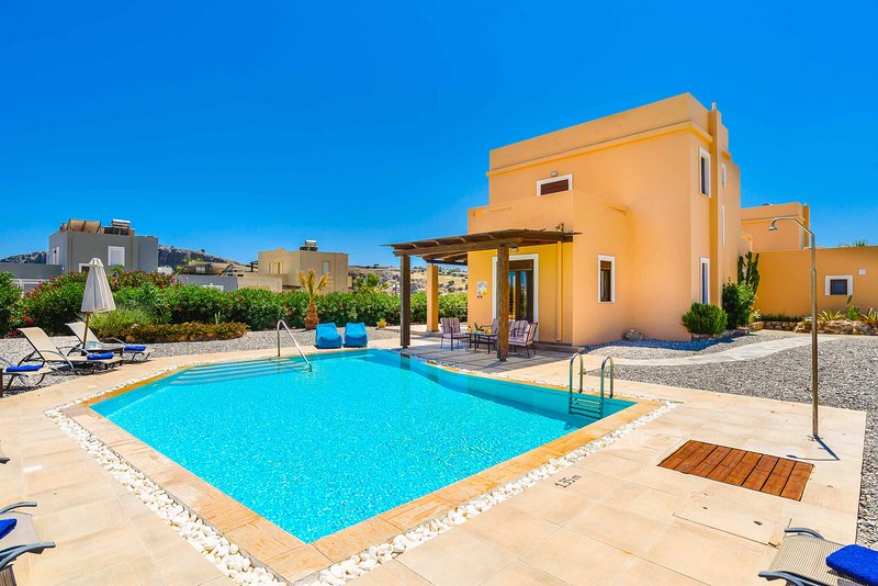 Villa Ophelia, vacation rental in Lindos