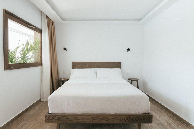 Alava Suites. Suite 02, holiday rental in Tahiche