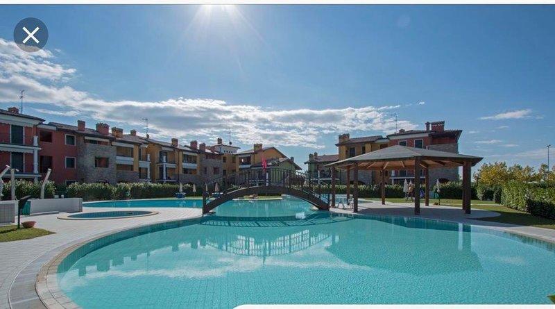 Appartamento lago di Garda, vacation rental in San Martino della Battaglia