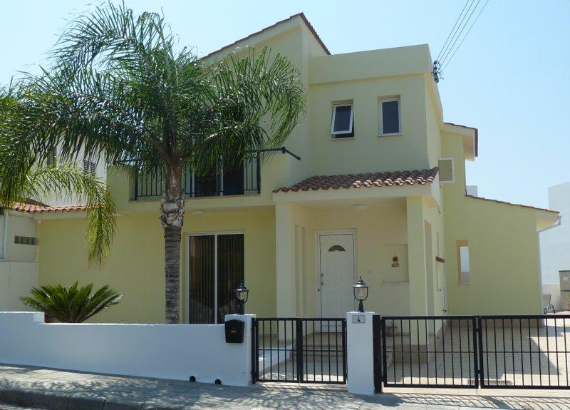 Villa Koz, aluguéis de temporada em Mesa Chorio