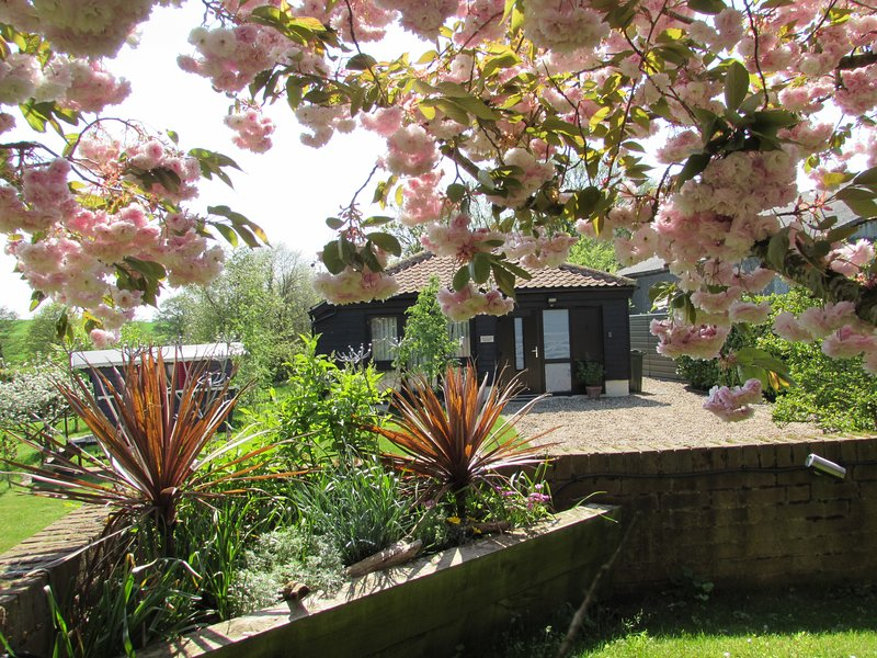 Orchard Barn, holiday rental in Thurton
