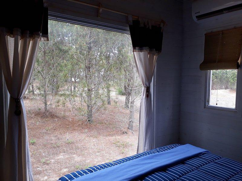 LA MAISON DE VALERIE, holiday rental in Punta del Diablo