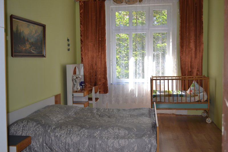 Apartment Music, holiday rental in Teplice