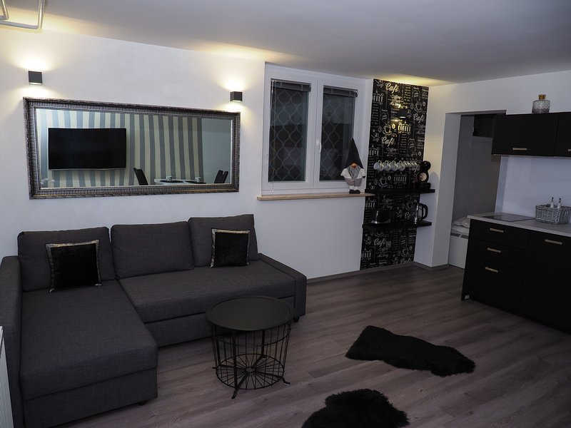 Victoria's place * new*near centre*near fair*free parking, holiday rental in Domzale