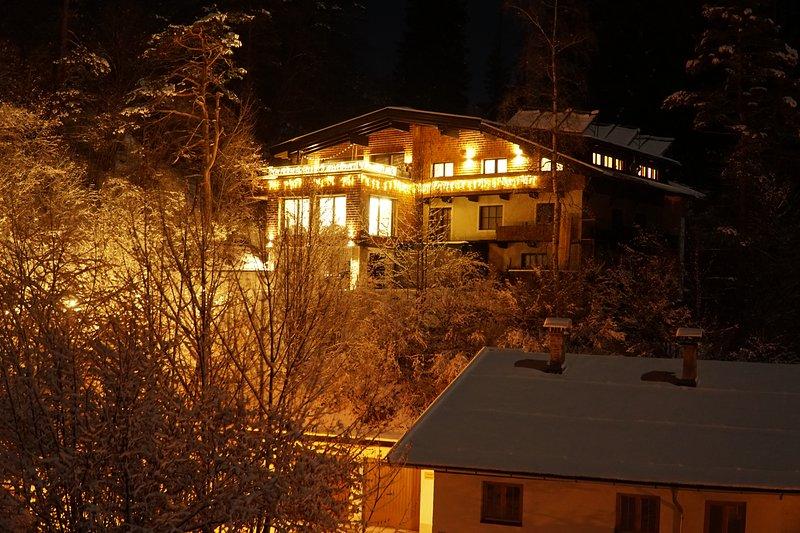 Silberleithen Estate – semesterbostad i Plansee