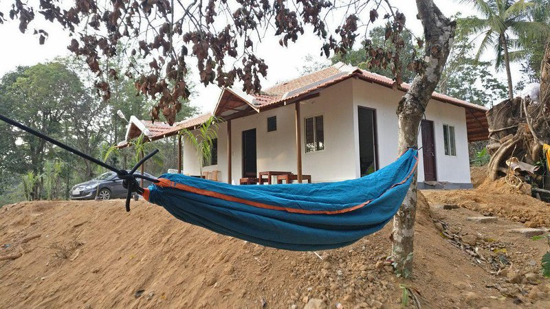 Coffee Street Homestay Sakleshpur, holiday rental in Sakleshpur