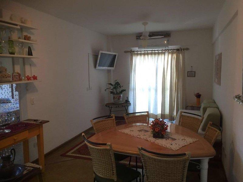 Apartamento no Guarujá - Praia do Tombo, location de vacances à Guaruja