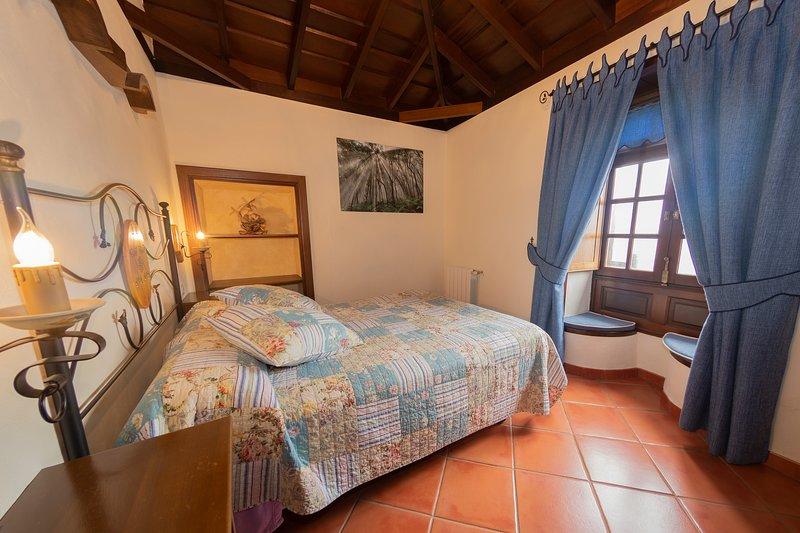 CASA RURAL TALAVERA, alquiler de vacaciones en Santiago del Teide