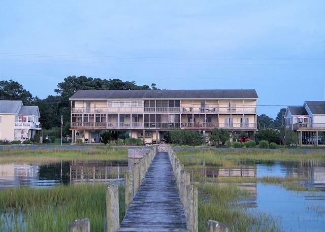 Blue Chair Bay - Water Front - Townhouse, location de vacances à Atlantic