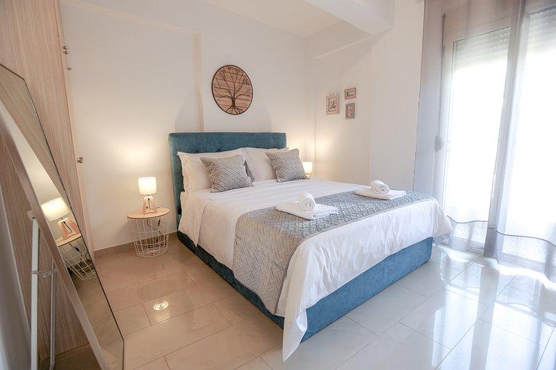 Zen & Geo's HOME, alquiler de vacaciones en Agios Pavlos