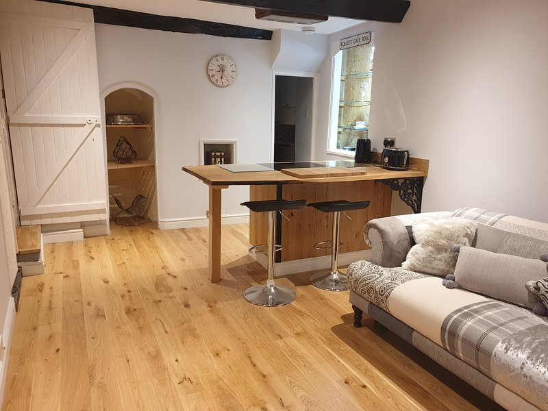 2 Bedroom, 3 Storey town house in central Topsham, location de vacances à Exeter