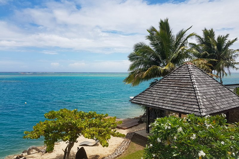 Villa Vaihau, holiday rental in Vaiare