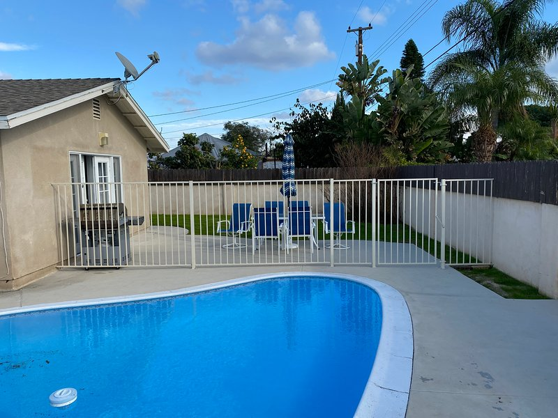 Spacious Anaheim Home, holiday rental in Stanton