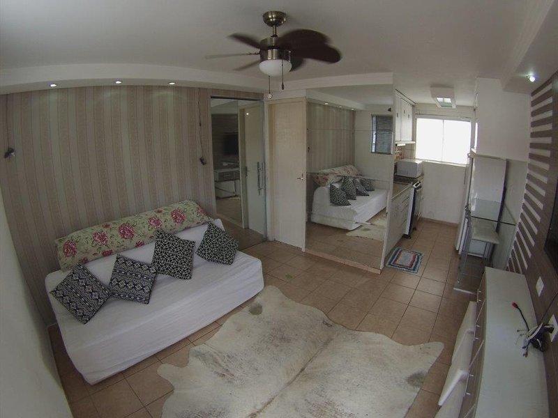 LINDO APARTAMENTO, holiday rental in Ourizona