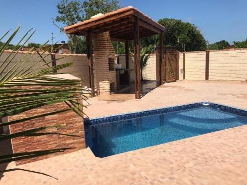 Casa Itanhaém Temporada, holiday rental in Itariri