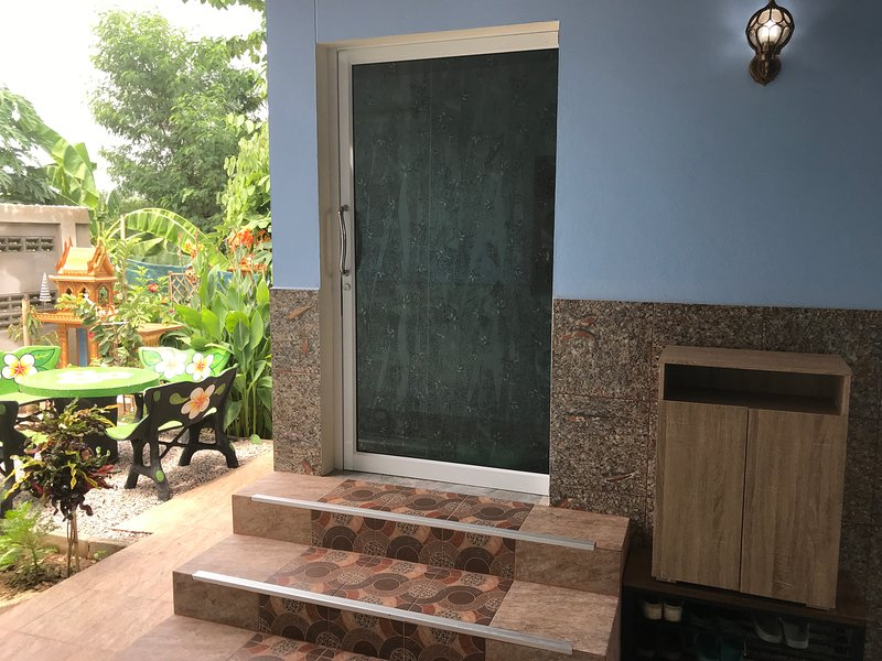 Maeping Home Stay, holiday rental in Chiang Dao