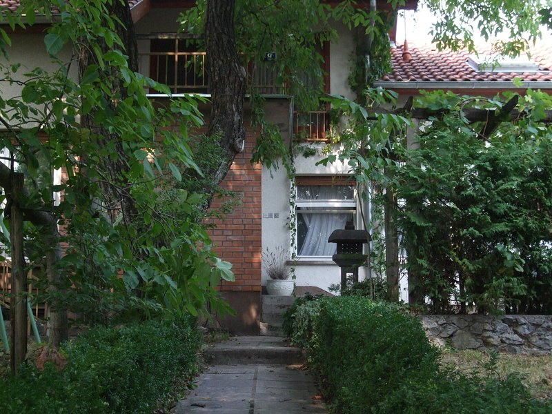 Ljetnikovac, holiday rental in Unije