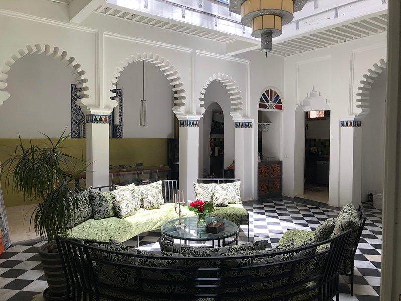 Riad Aziman, holiday rental in Tanger-Tetouan-Al Hoceïma