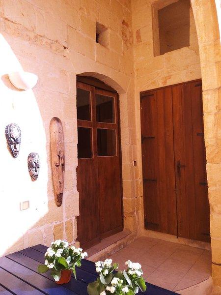 Ir-Remissa Holiday Farmhouse, vacation rental in Xaghra