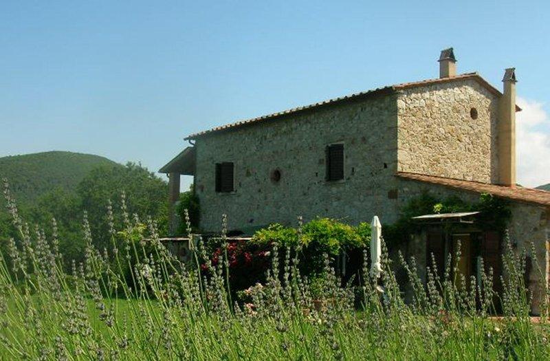 Das Bauernhaus