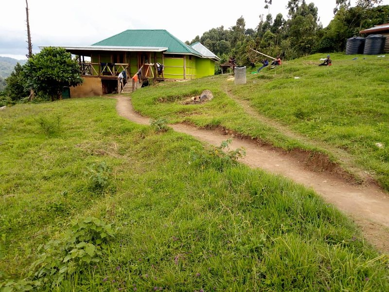 Bwindi Panorama Resort, location de vacances à Western Region
