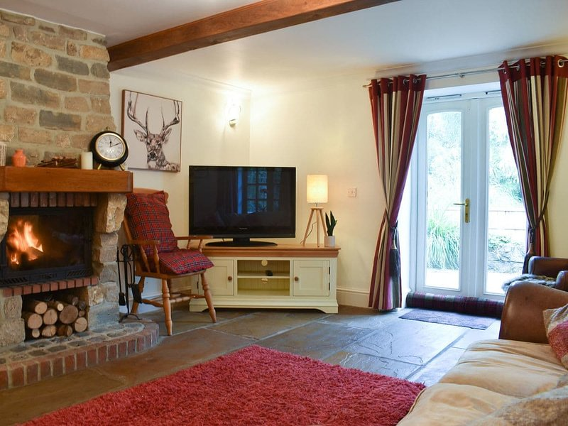 Barley Cottage, vacation rental in Raymonds Hill