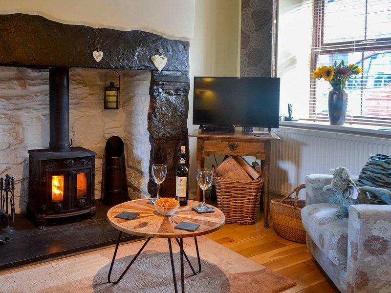 Eirianfa, vacation rental in Dolwyddelan