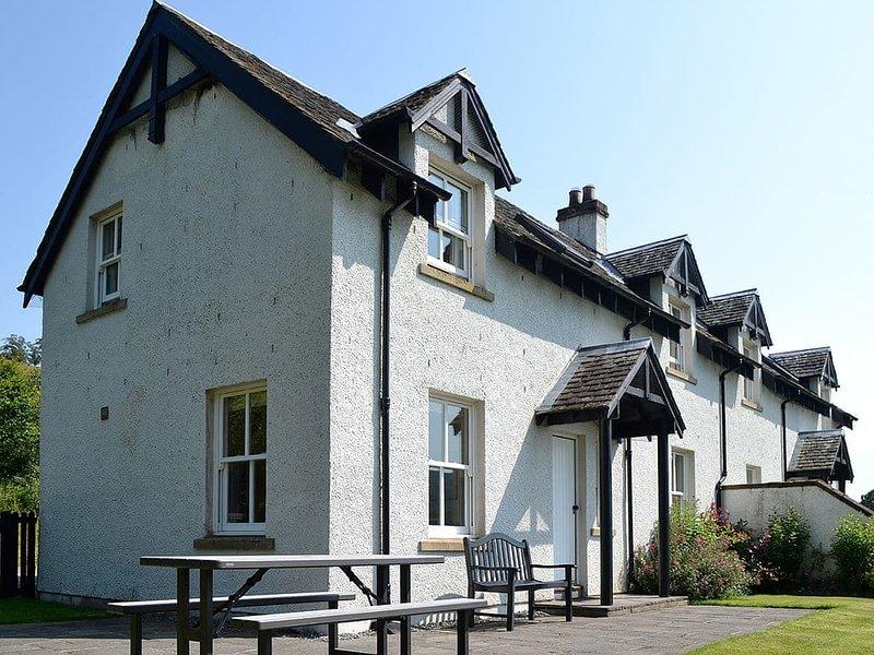 Heather Lodge - UK13035, location de vacances à Kirkmichael