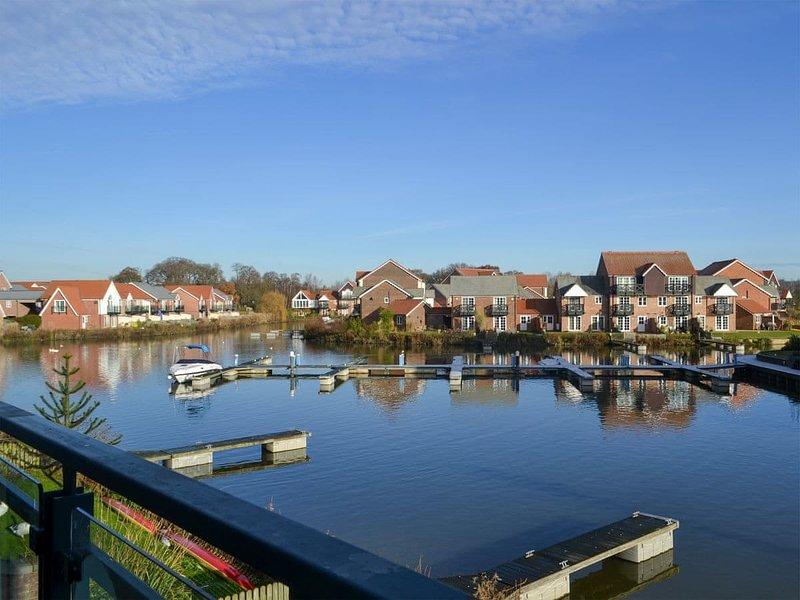 The Moorings, location de vacances à North Hykeham