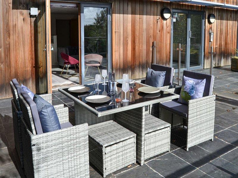 The 1, vacation rental in Bramerton