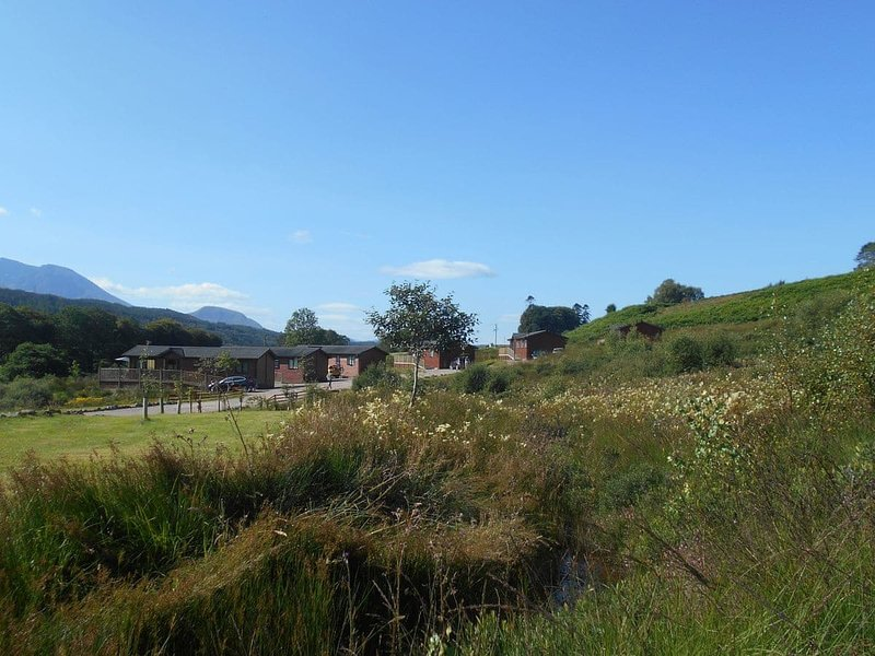 Nevis - UK13095, location de vacances à Roybridge