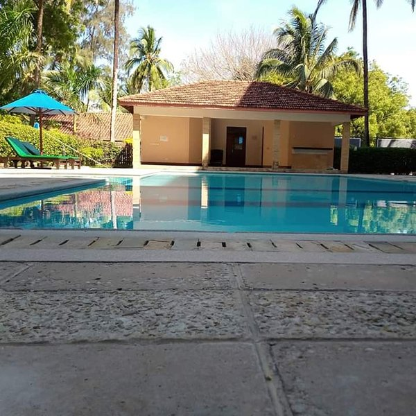 Mseto Place( Studio With Swimming Pool), vacation rental in Bamburi