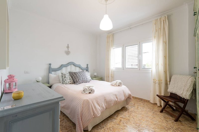 St. George's Guest House Gran Canaria, vacation rental in Melenara