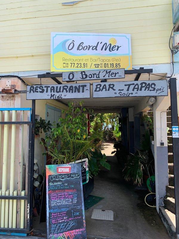 creole restaurang heligt land