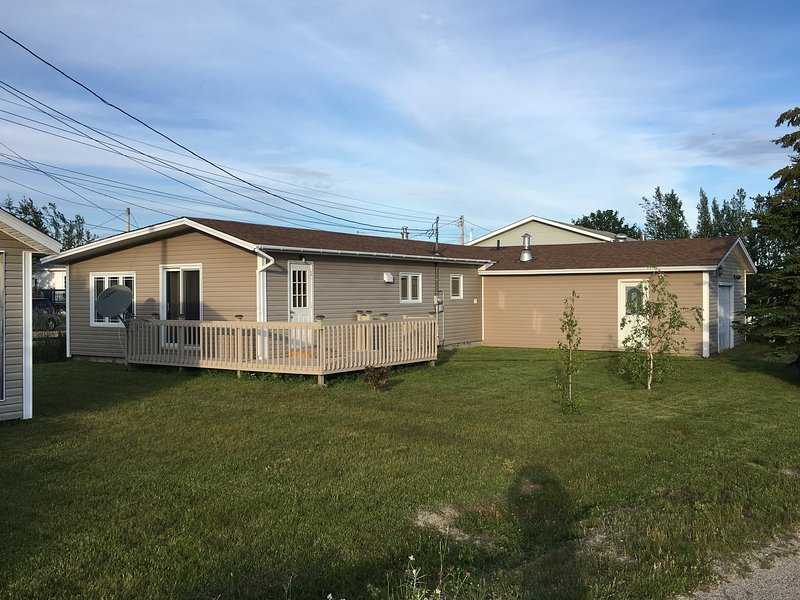 Lorl Guesthouse, holiday rental in Gander