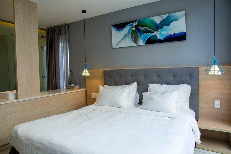 [Oceanami] 1-Master BR + Airy Space + Luxury Villa, location de vacances à Phuoc Hai
