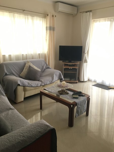 Qawra Point Court, holiday rental in Mgarr