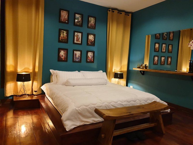 THE ONE VILLA, vacation rental in Chiang Mai